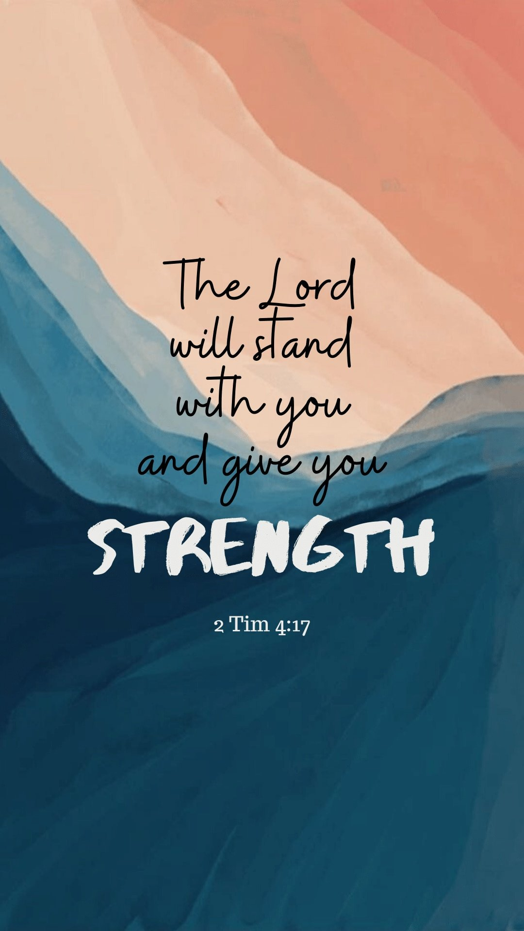 Encouraging Quotes and Bible Verses Wallpapers 1080x1920