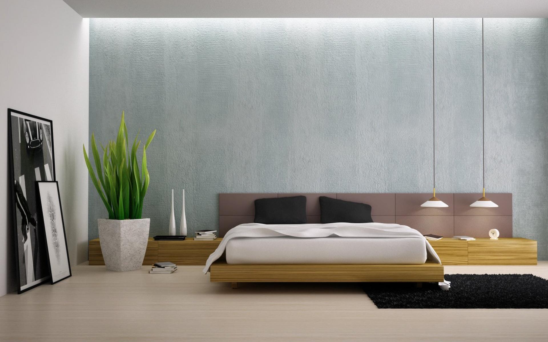 1920x1200 Minimalist Interior Design desktop PC and Mac wallpaper 1920x1200