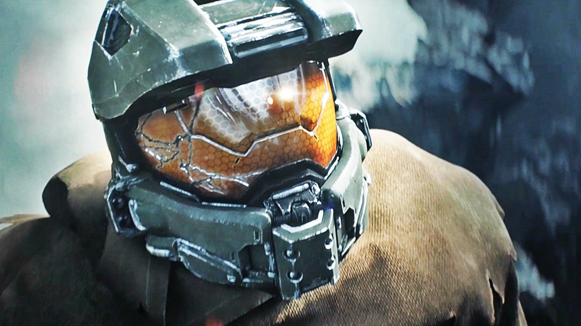 Halo 5 Trailer E3 2013 Xbox One E3M13 1920x1080
