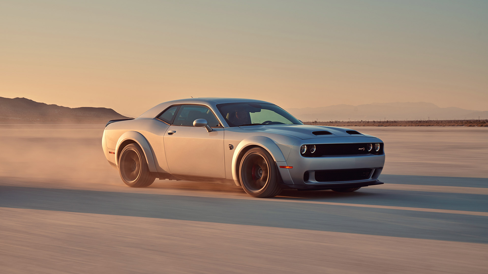 2019 Dodge Challenger SRT Hellcat Wallpapers HD Images   WSupercars 1920x1080