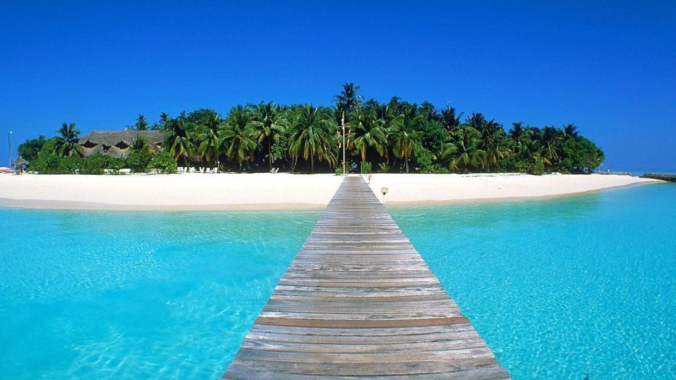 Beautiful Island Pictures for Wallpaper - WallpaperSafari
