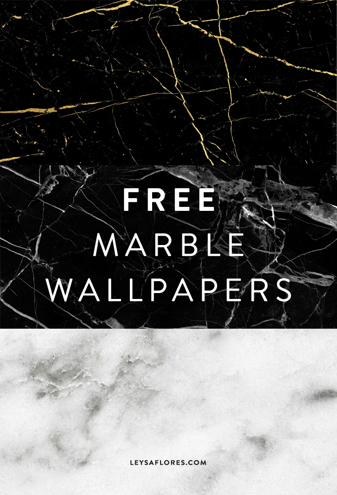 Marble Wallpapers Leysa Flores 680x1000