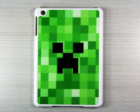 minecraft ipad mini 4 case