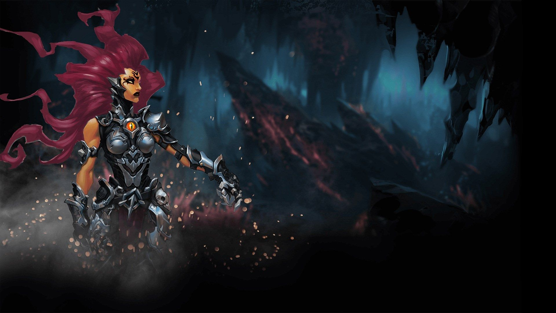 1920x1080 darksiders 3 wallpaper download for pc hd Badass 1920x1080