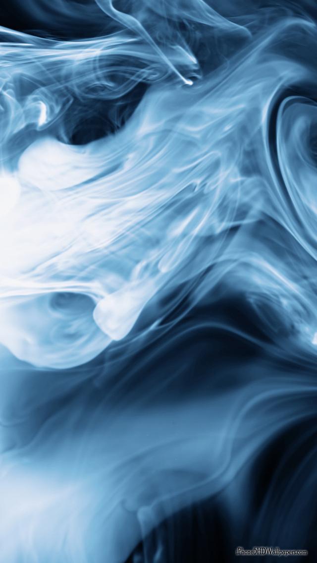 Blue Smoke Blue Smoke 640x1136