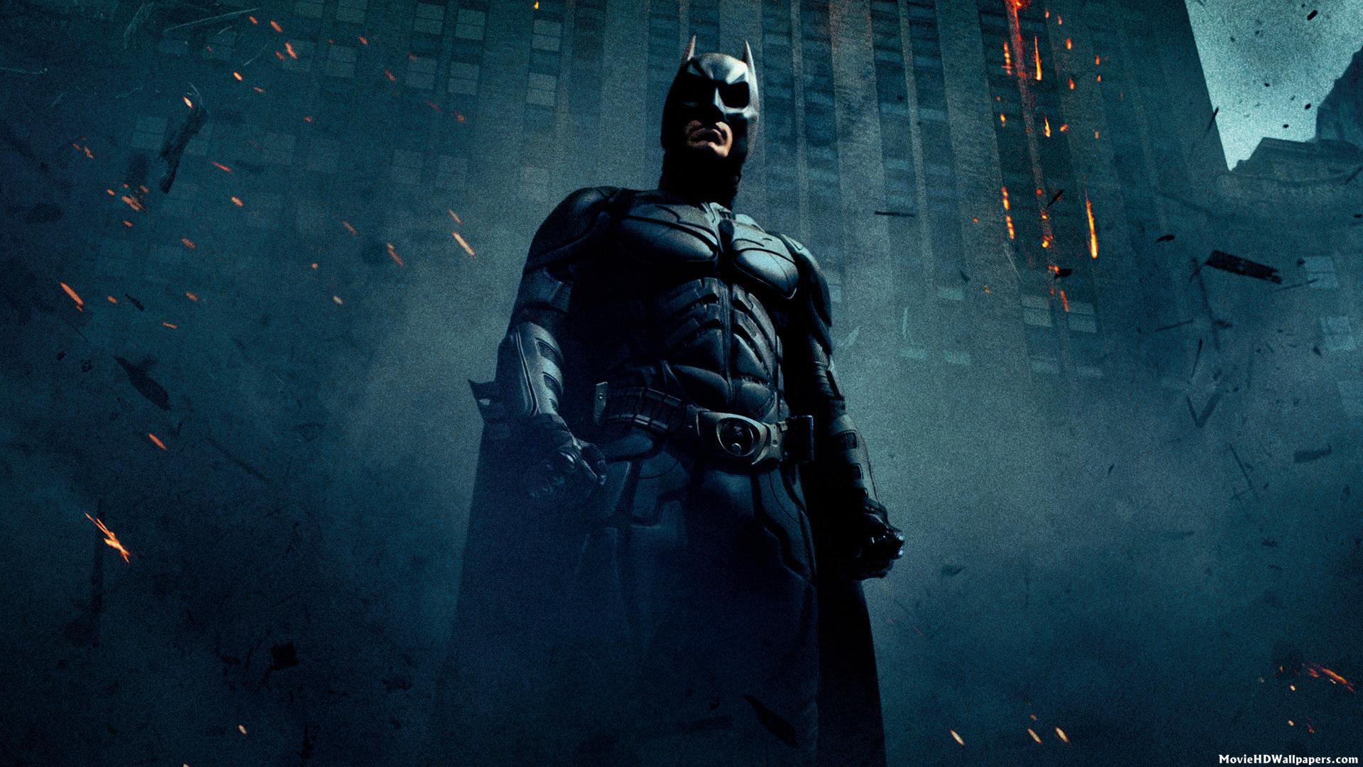 batman dark knight pc game