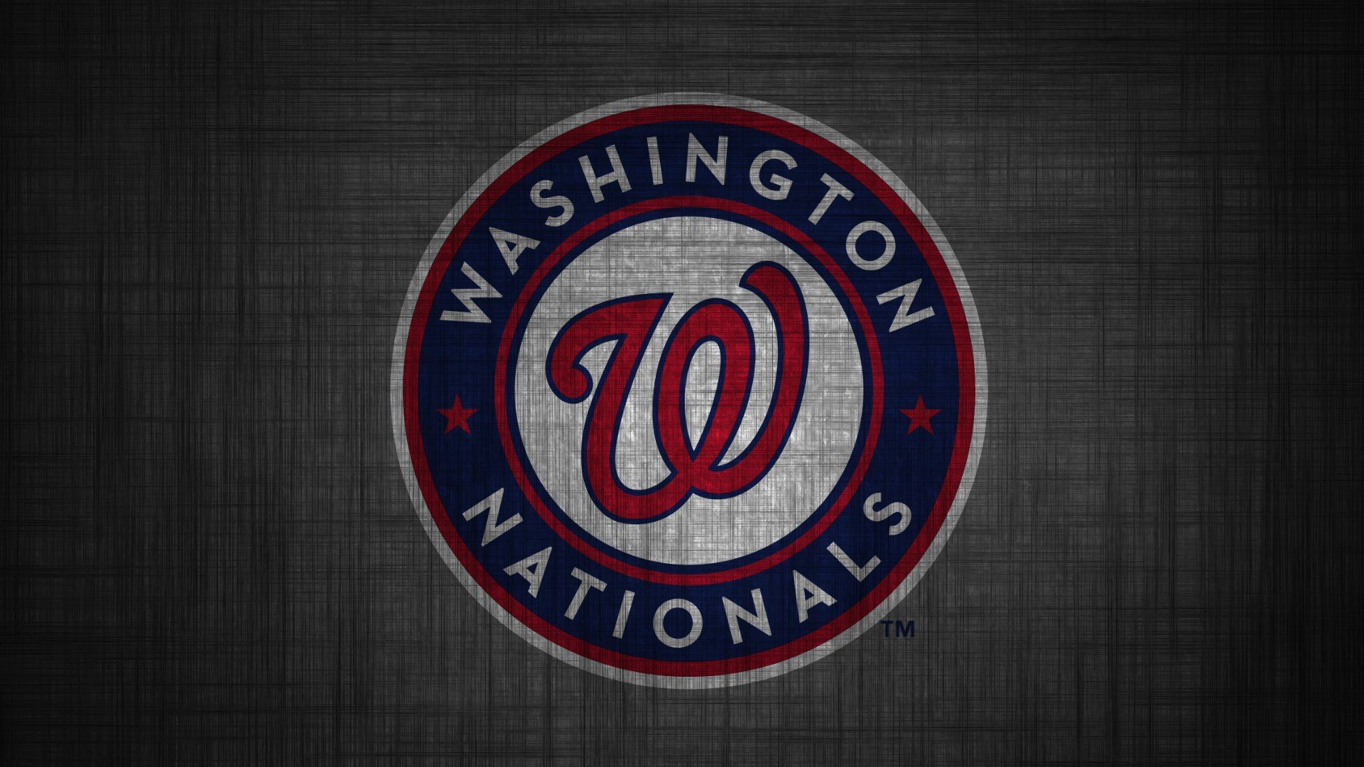 Washington Nationals 4k 1920x1080