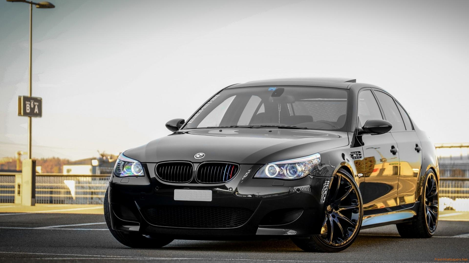 42] BMW E60 M5 Wallpapers on WallpaperSafari 1920x1080