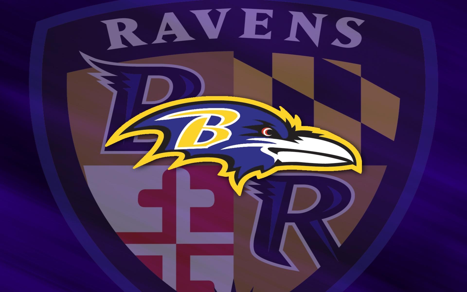 Ravens Wallpaper 1920x1200
