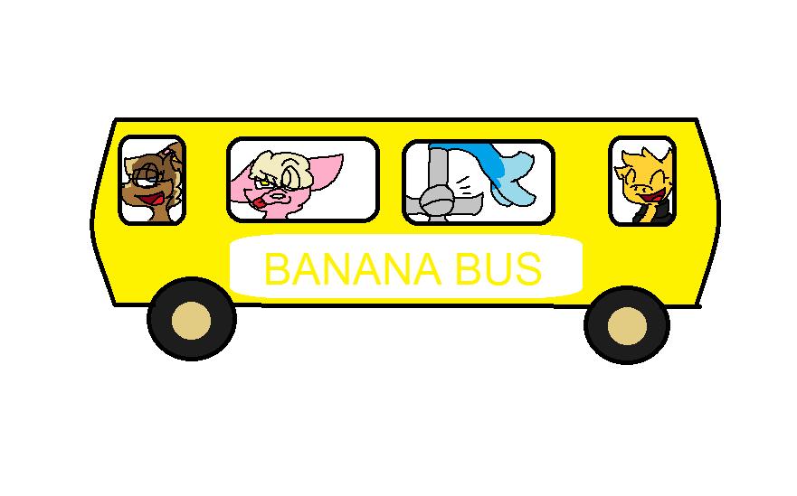 Banana bus by hawkfurze 881x549