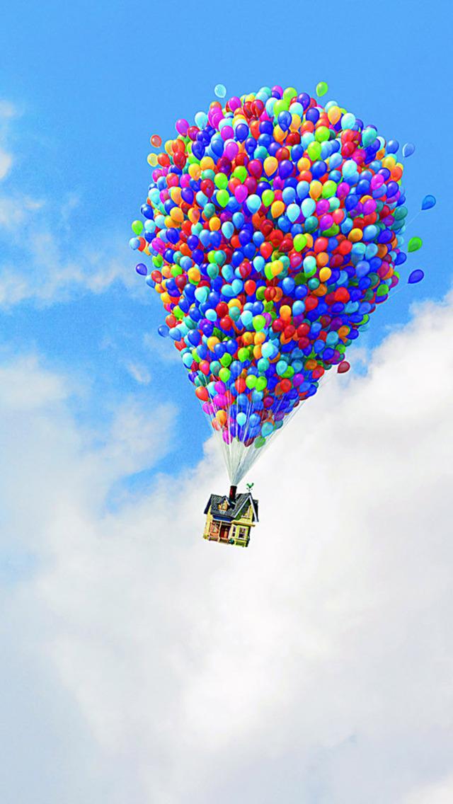 Pixar Wallpaper   iPhone Wallpapers 640x1136
