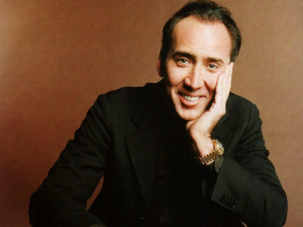 33] Nicolas Cage Wallpapers on WallpaperSafari 1024x768