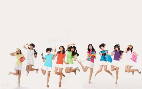 celebrity kpop Girls Generation Wallpaper Desktop Wallpaper 600x375