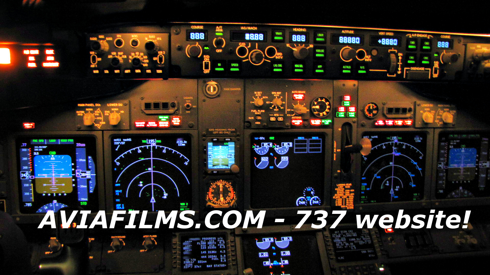 737 800 Cockpit Wallpaper Wallpapersafari