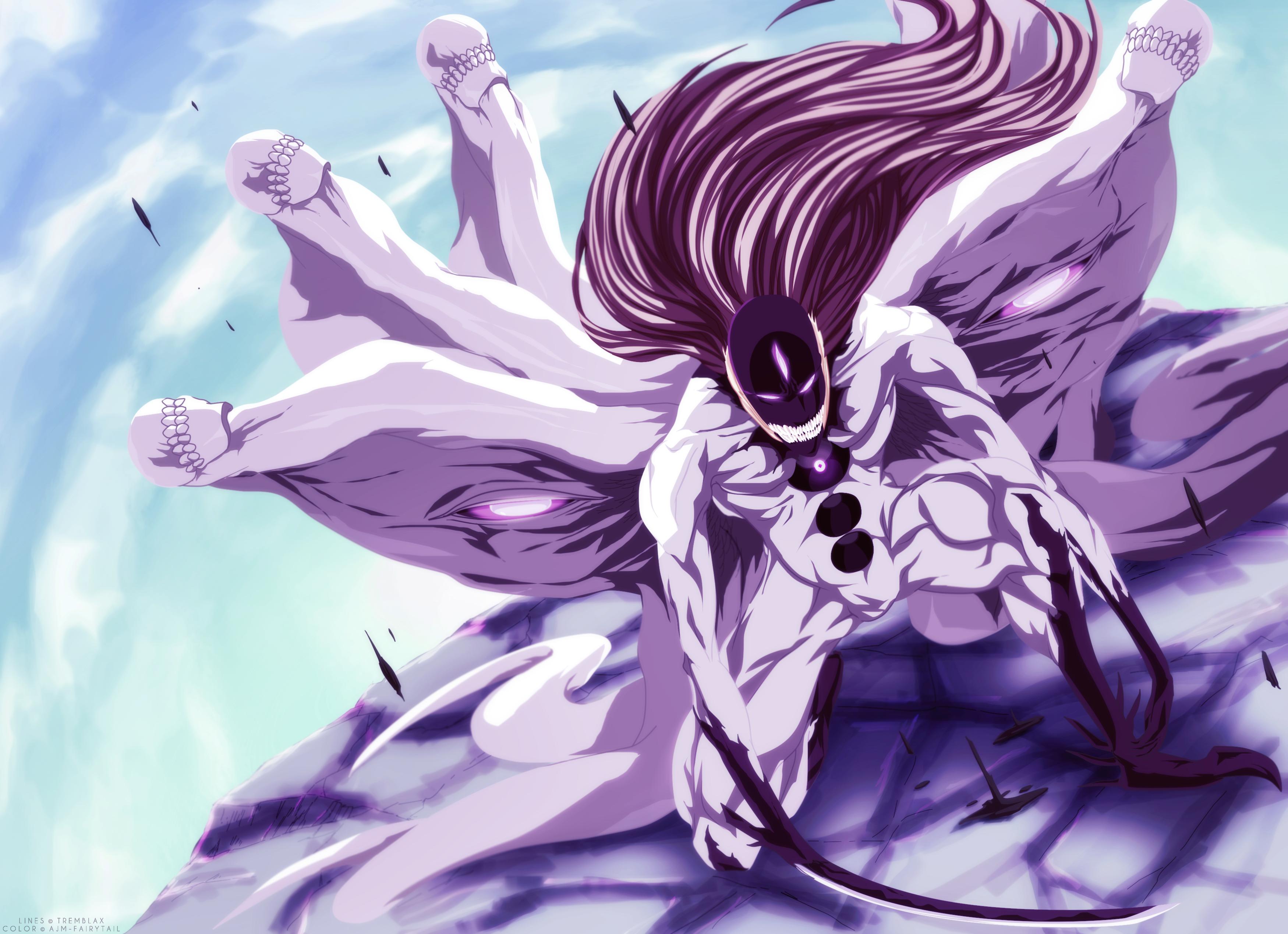 Ssuke Aizen HD Wallpaper Background Image 3500x2539 ID 3500x2539