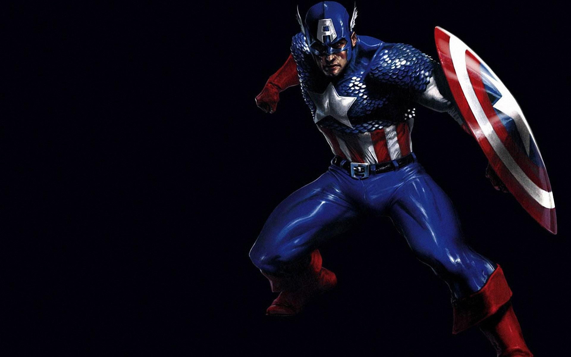 Captain America 1920x1200 Wallpapers 1920x1200 Wallpapers Pictures 1920x1200