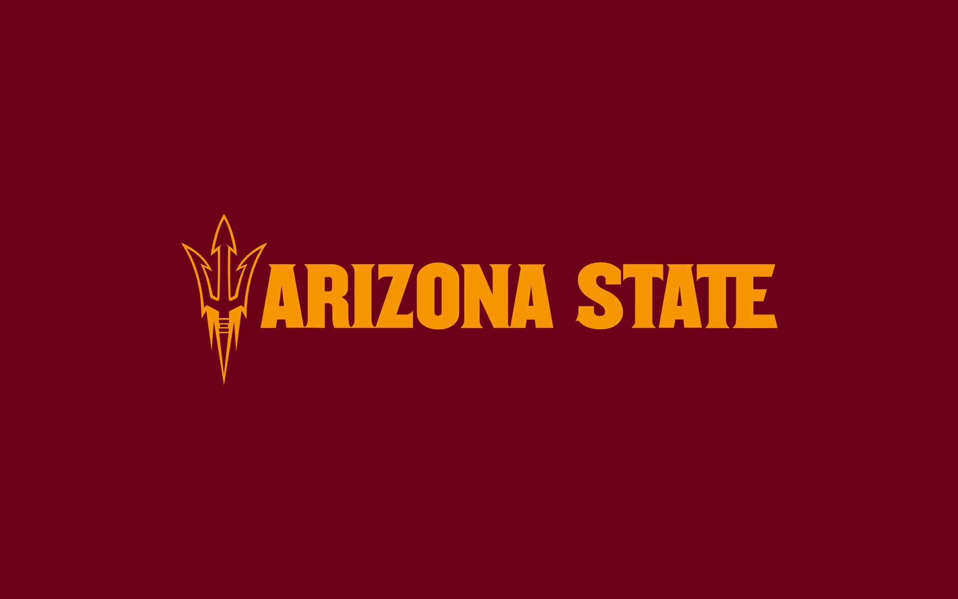Displaying 20 Images For   Arizona State University Logo Wallpaper 1920x1200