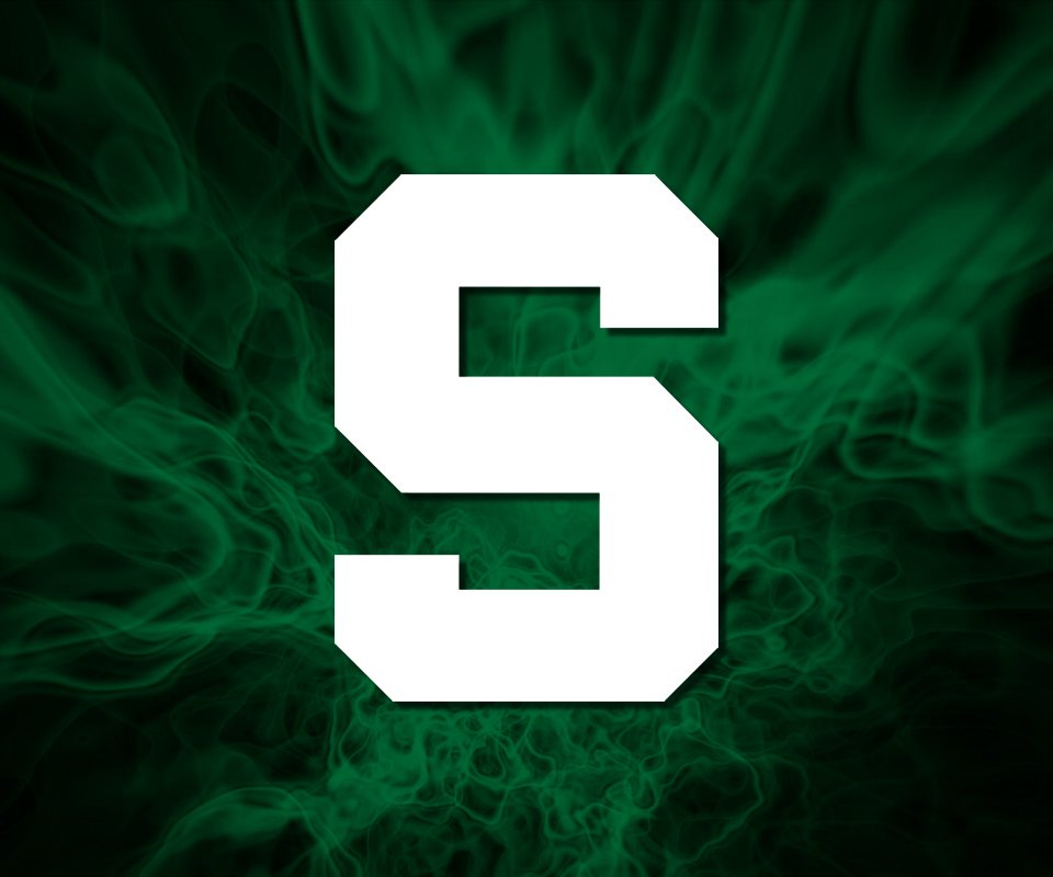 Michigan State Logo Wallpaper Images Pictures   Becuo 960x800