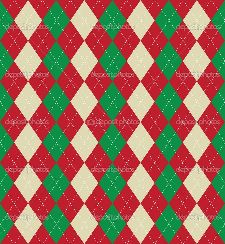 xmas patternTile Backgrounds Christmas Pattern Christmas Argyle 736x799