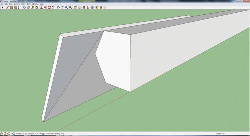SketchUp Mockups For Realistic 3D ArtRealism In The Arts The Accurate 500x273