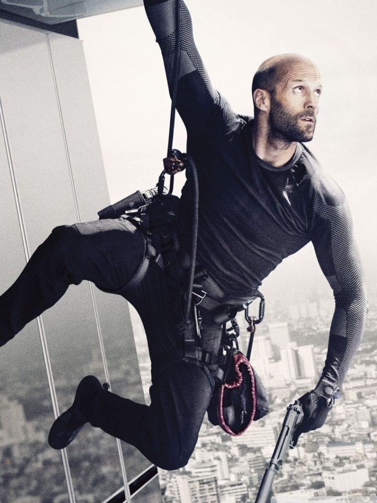 Jason Statham Wallpapers   Top Jason Statham Backgrounds 768x1024