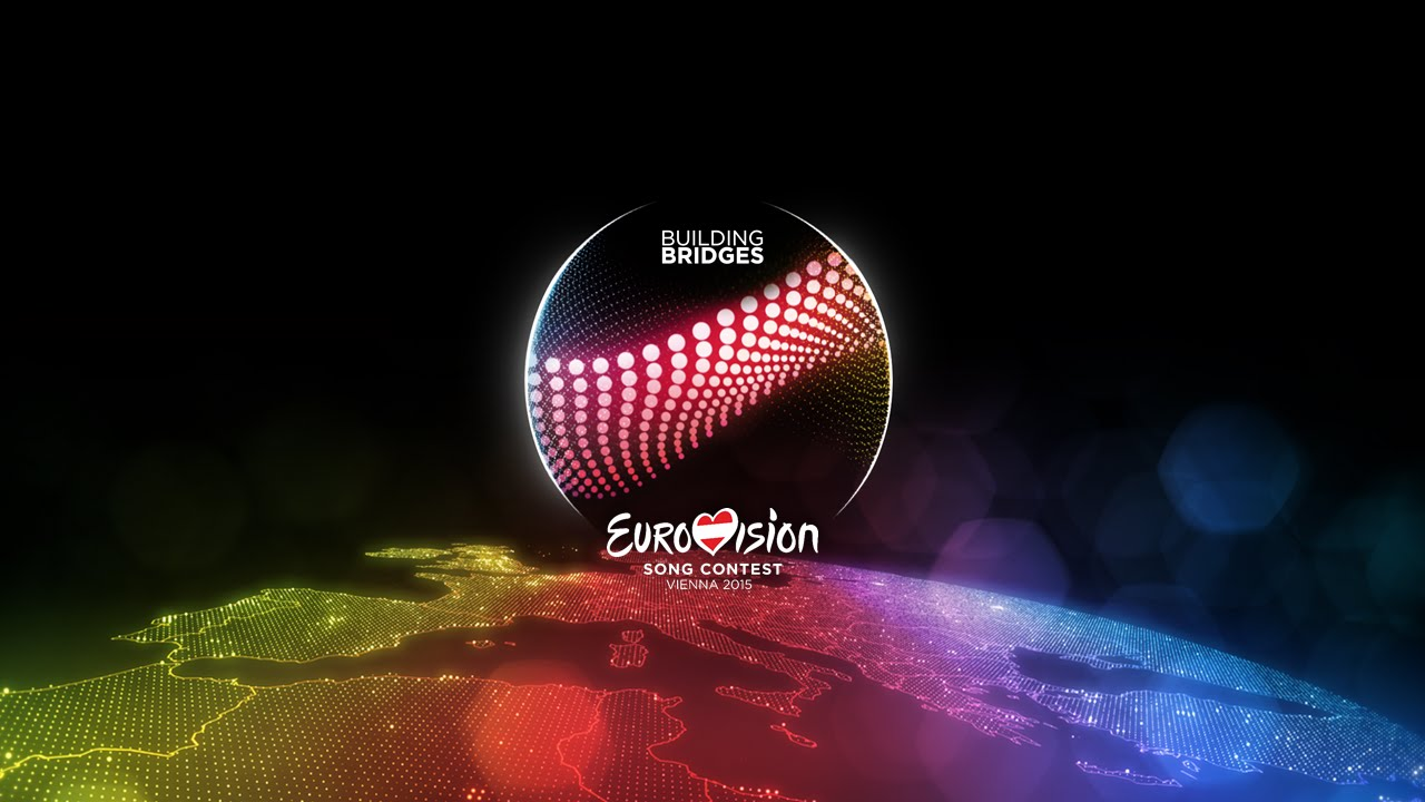 Download the Eurovision Song Contest 2015 Flags and Wallpapers 1280x720