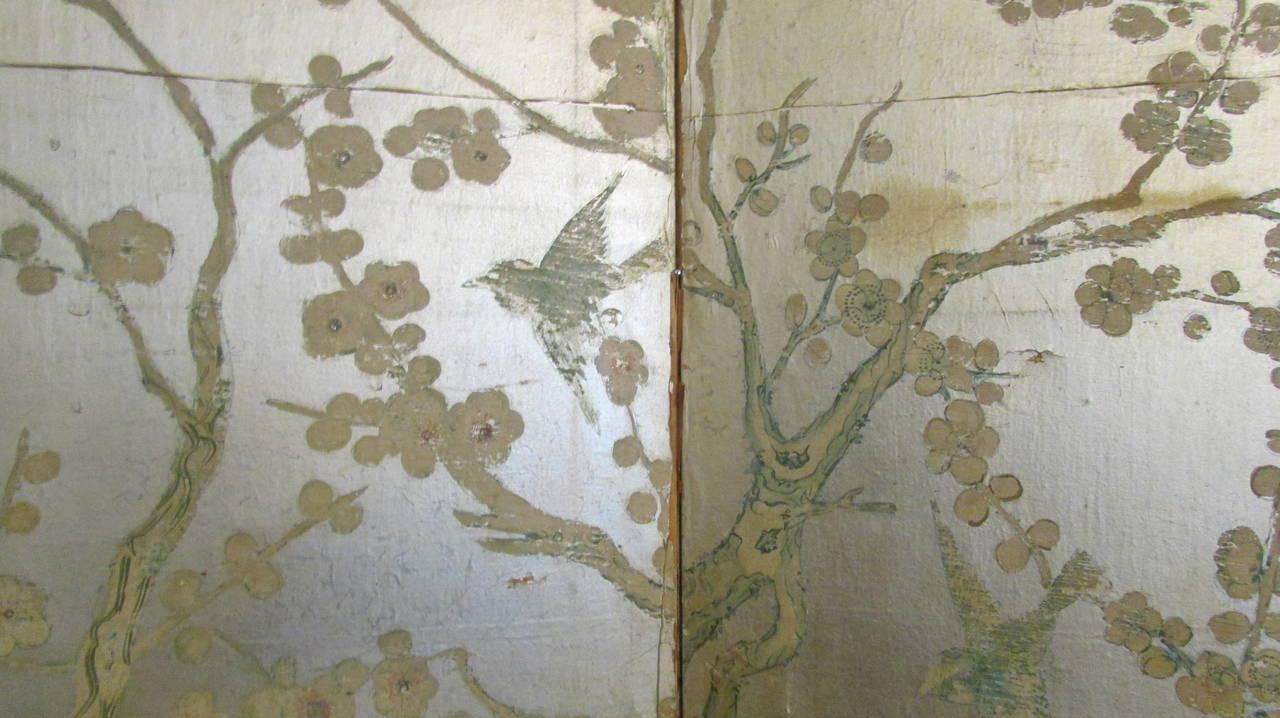 Silver Leaf Wallpaper - WallpaperSafari