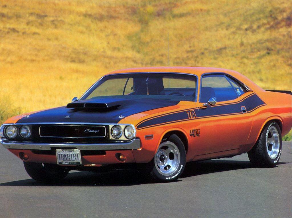 1970 Dodge Challenger   Pictures   CarGurus 1024x766