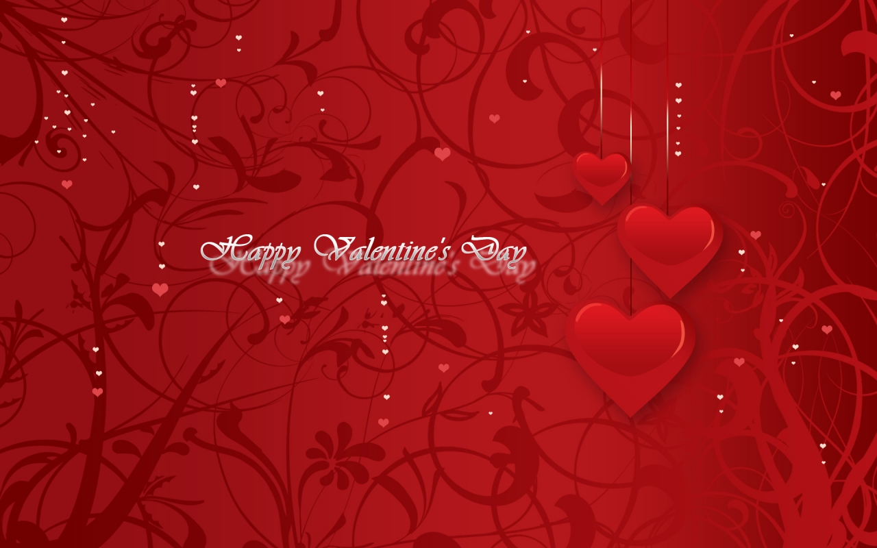 IMAGES PICTURES POEMS WALLPAPERS happy valentines day wallpaper 1280x800