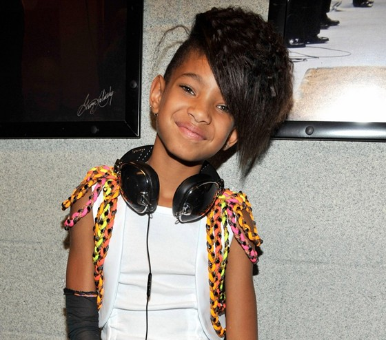 Willow Smith images willow smith wallpaper photos 28135617 560x494
