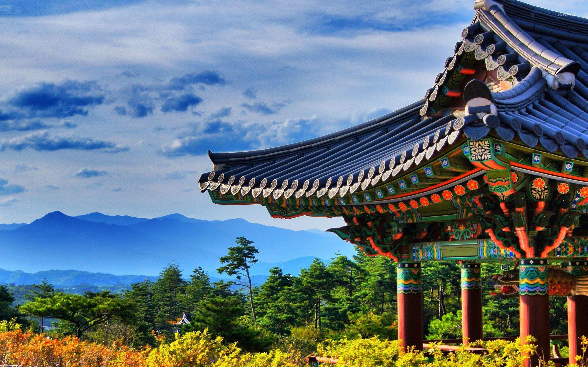 44 South Korean Wallpaper On Wallpapersafari