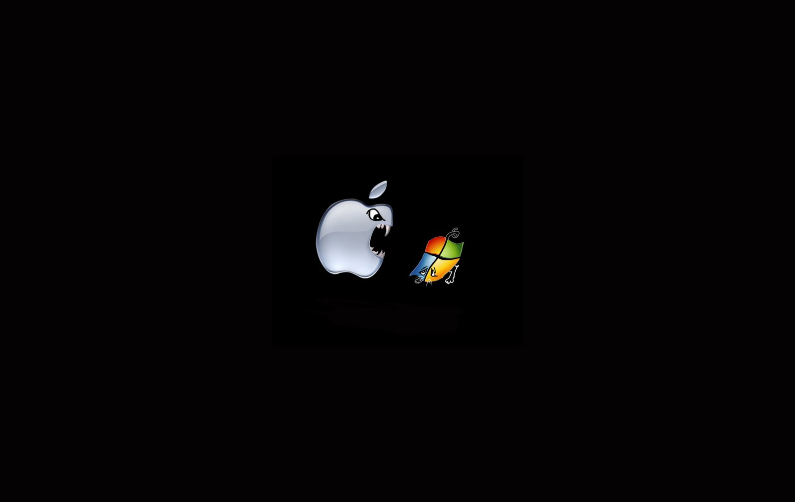 Funny hd wallpapers for mac Funny Amazing Images 1600x1011