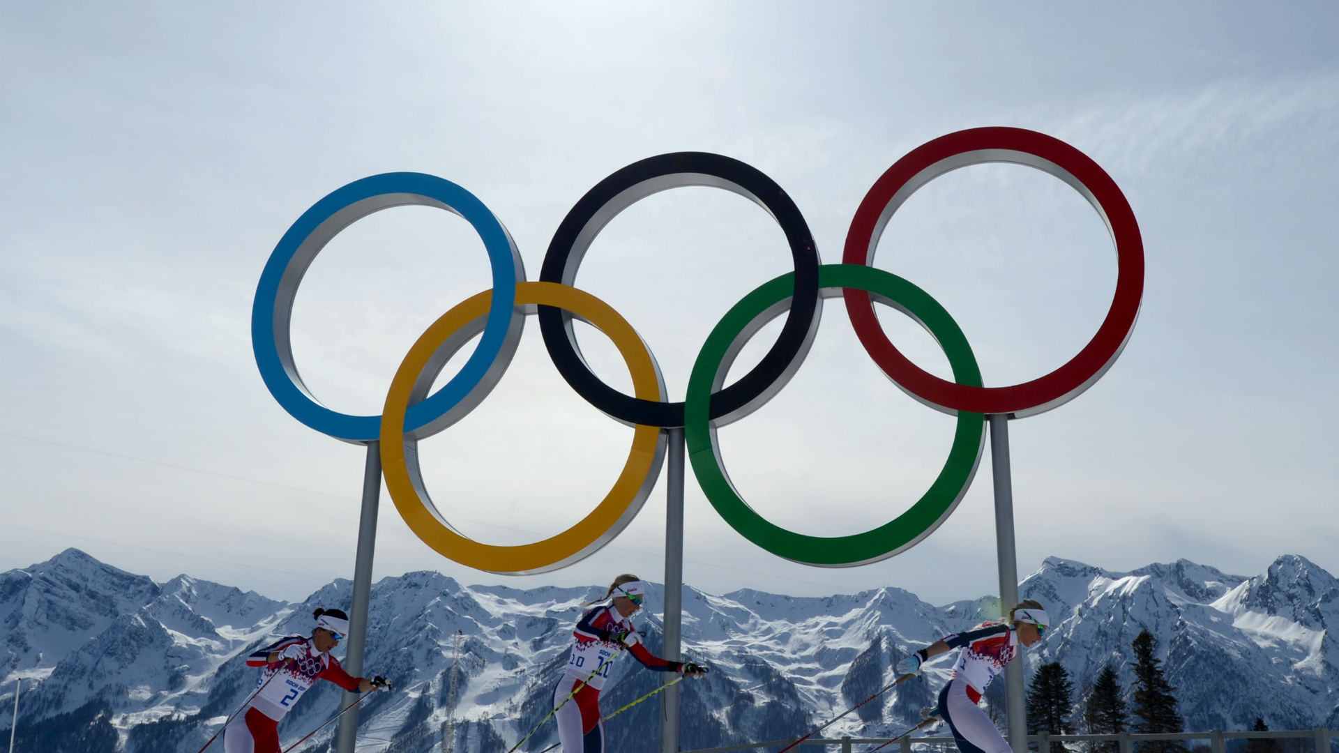 IOC approves four new events for 2018 Winter Olympics 1920x1080