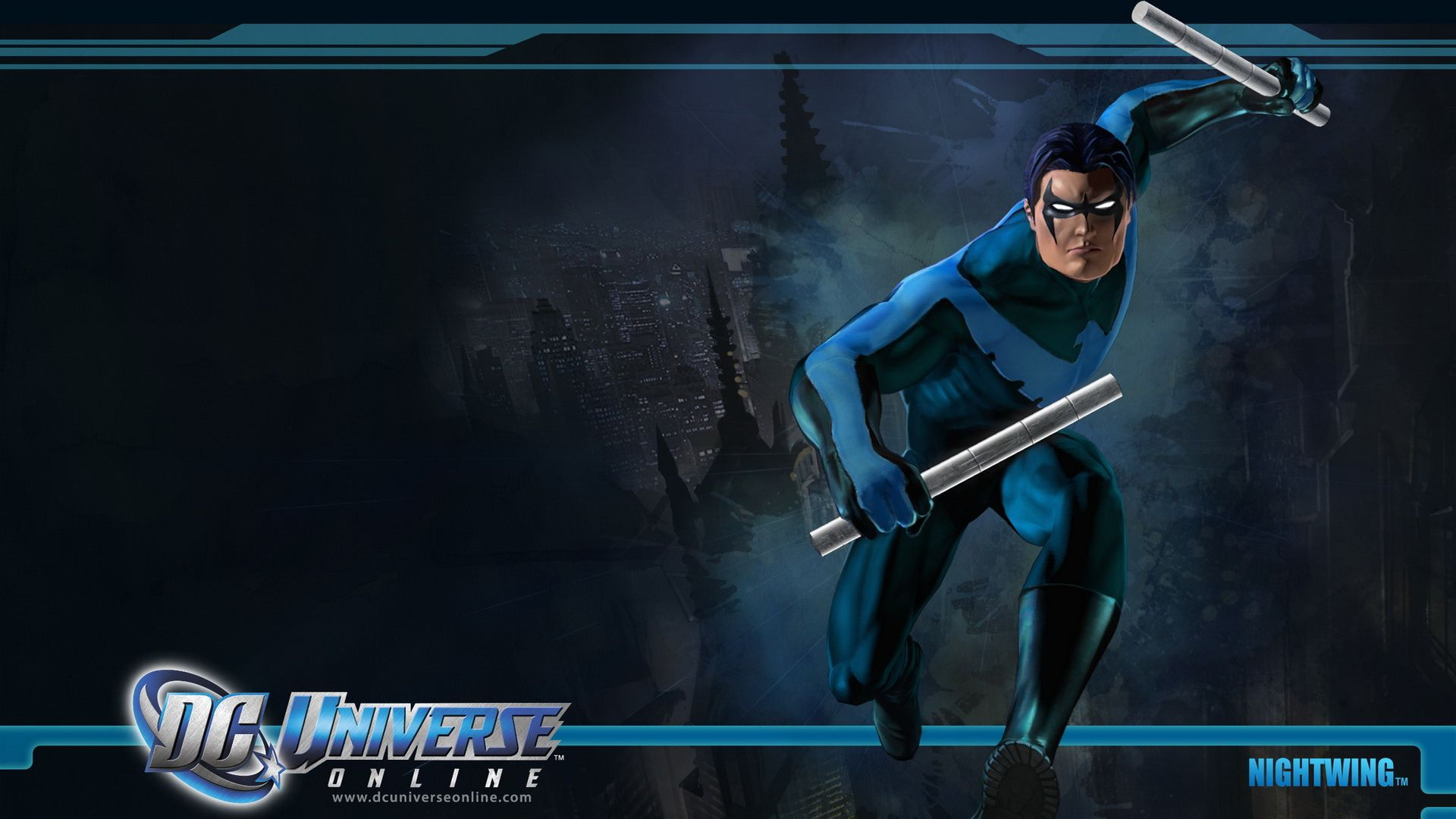 Nightwing 1920x1080 Wallpapers 1920x1080 Wallpapers Pictures 1920x1080