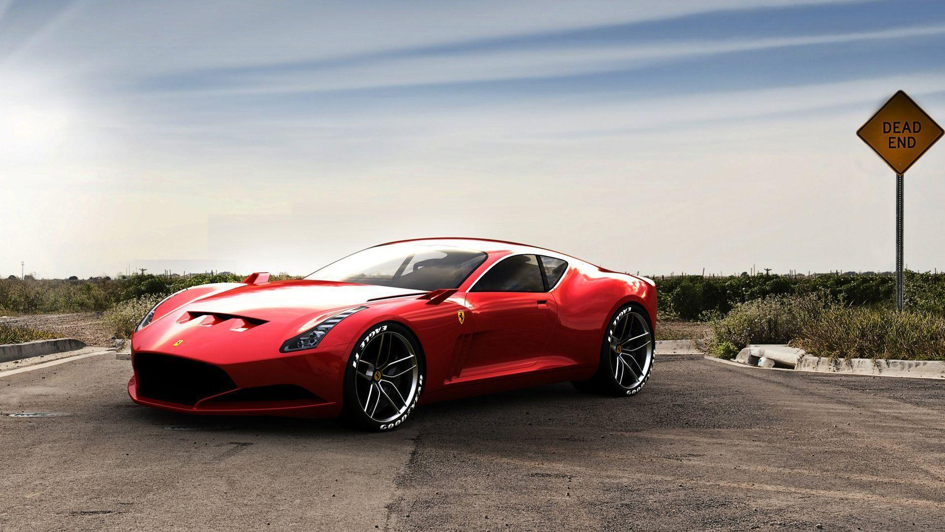 Sports Cars Wallpapers HD - Wallpaper Cave