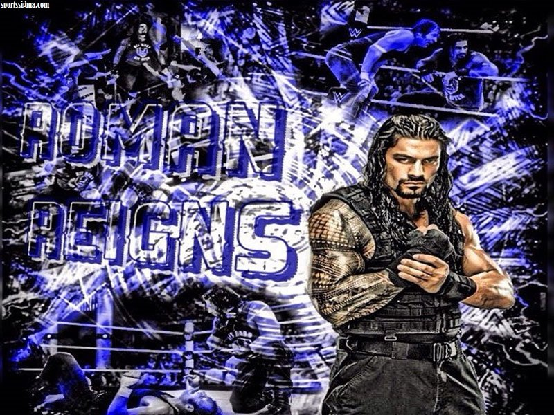 ROMAN REIGNS NEW HD WALLPAPERS 2016 800x600