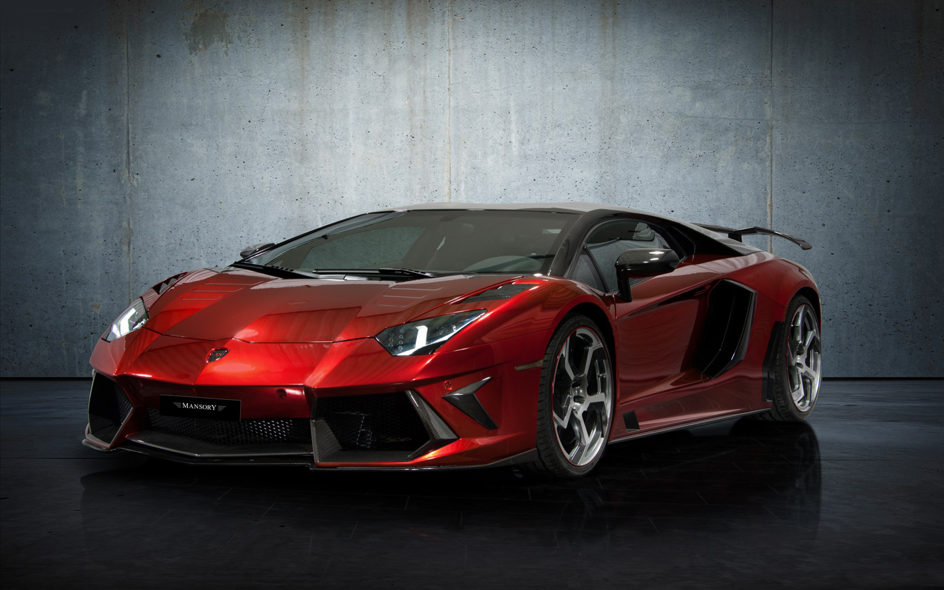 Mansory Lamborghini Aventador LP700 4 Wallpaper HD Car Wallpapers 1920x1200