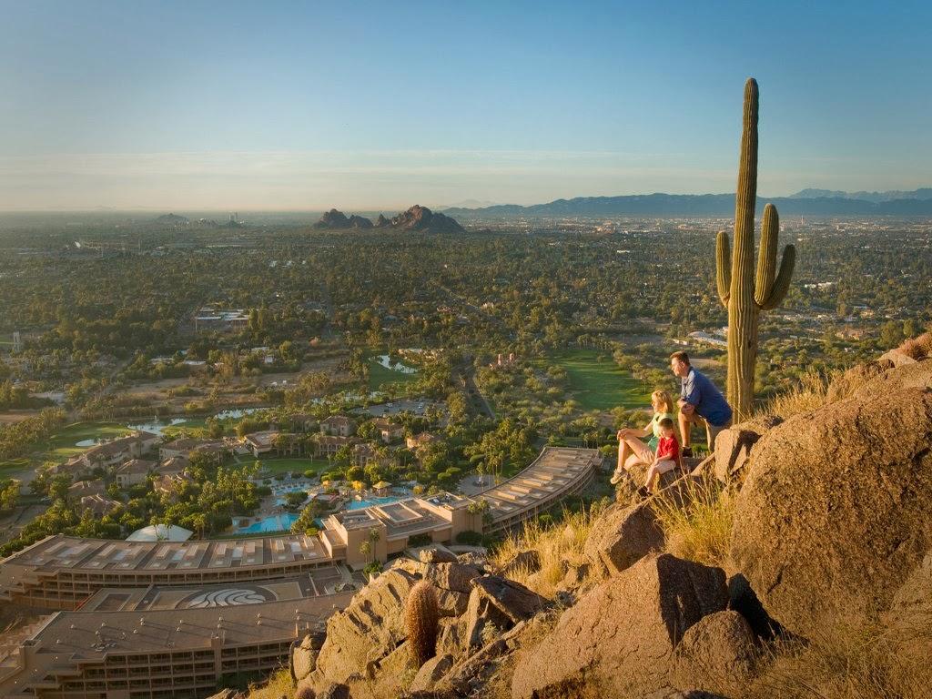 Skyline For Sale Usa >> Wallpaper Scottsdale AZ - WallpaperSafari
