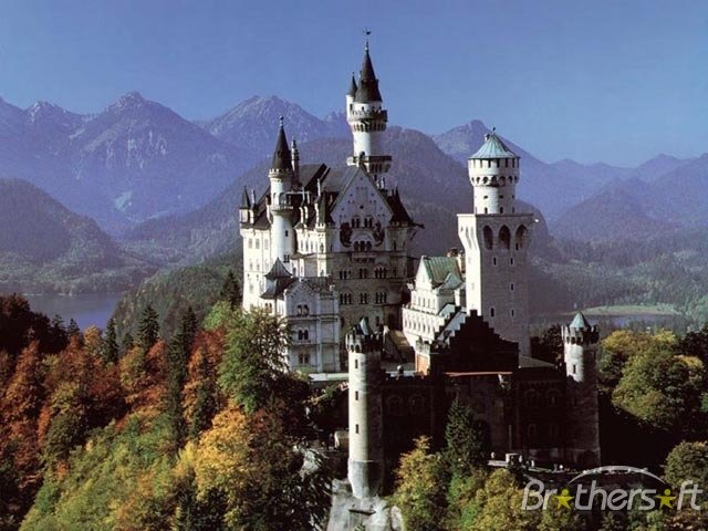 Download Real Castle Screensaver Real Castle Screensaver 10 640x480