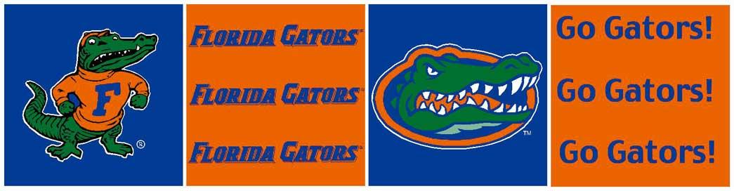 Go Back Gallery For Florida Gators Wallpaper 1045x272