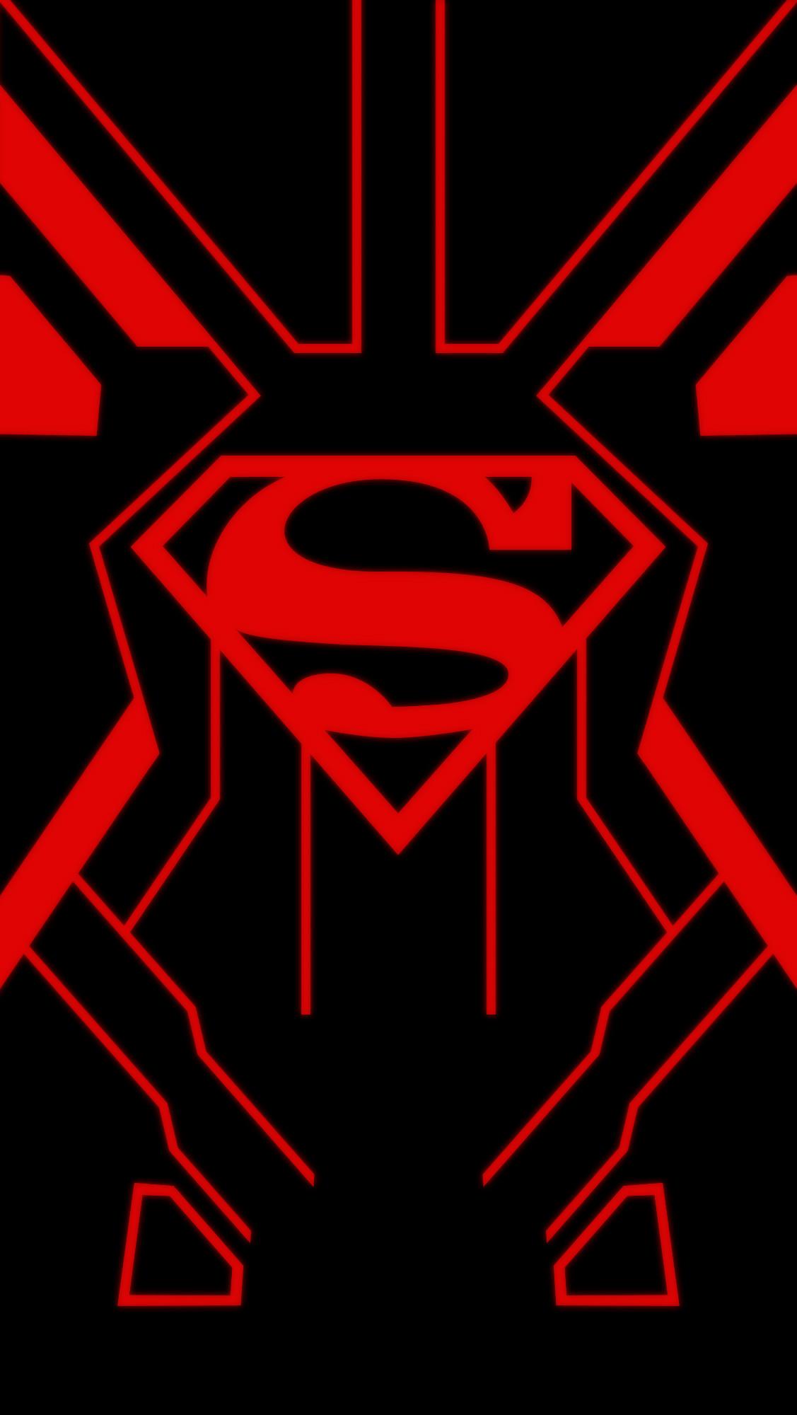 Superman iPhone Wallpaper HD 71 images 1127x2000