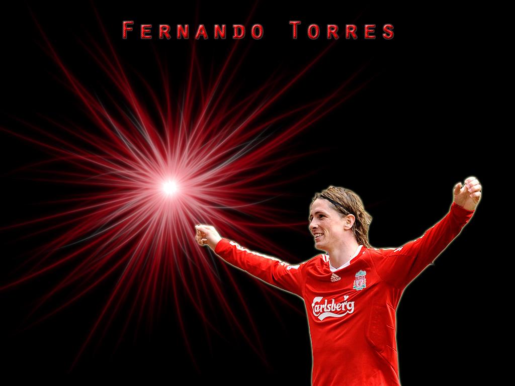 Fernando Torres HD Cool Wallpapers 2012 1024x768