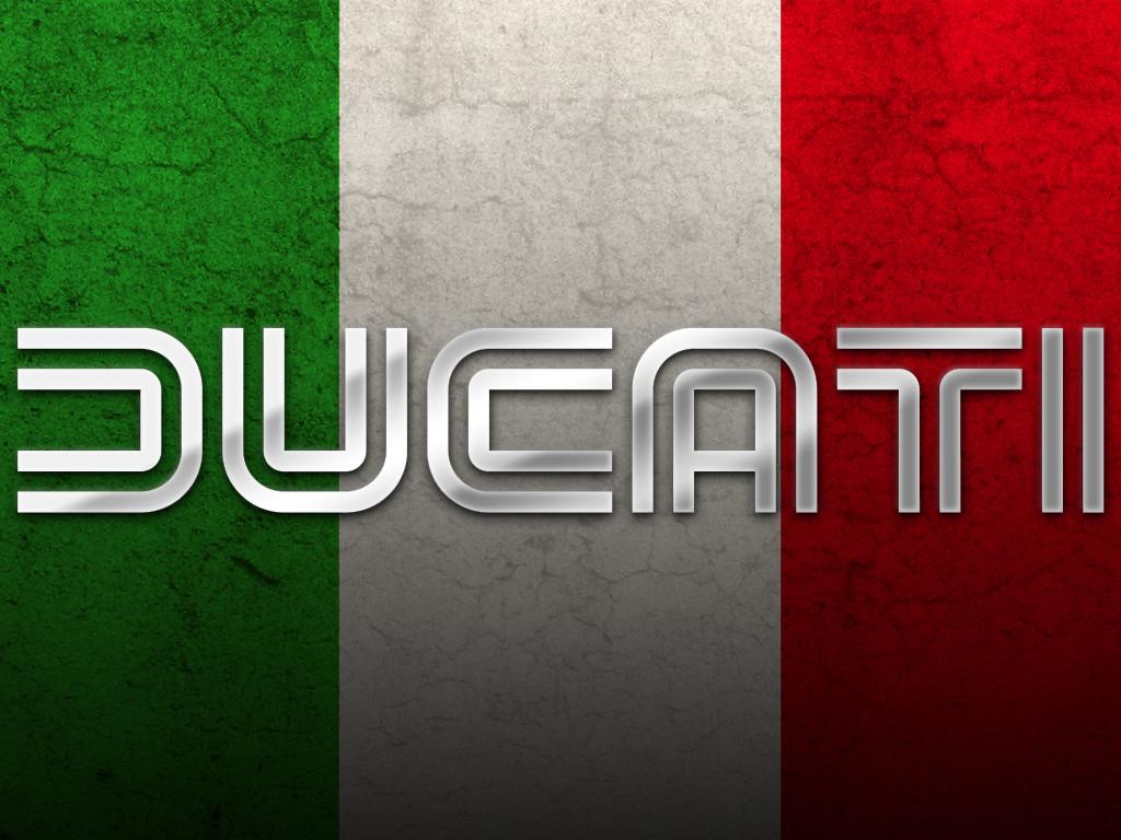 Ducati Logo Hd Wallpaper