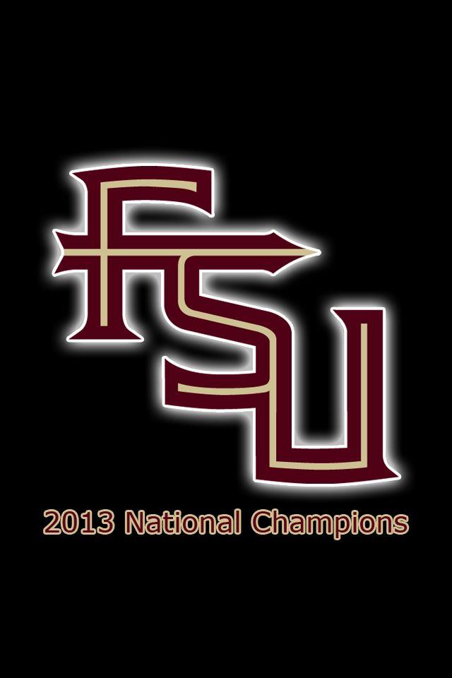 Florida State National Championship 2013 Wallpaper 2013 national 640x960