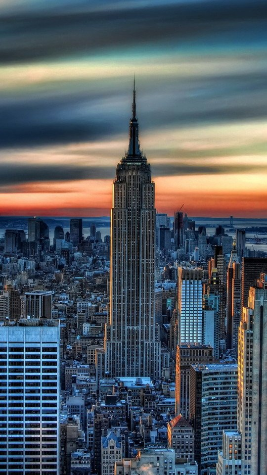 50+ New York Wallpaper for iPhone on WallpaperSafari