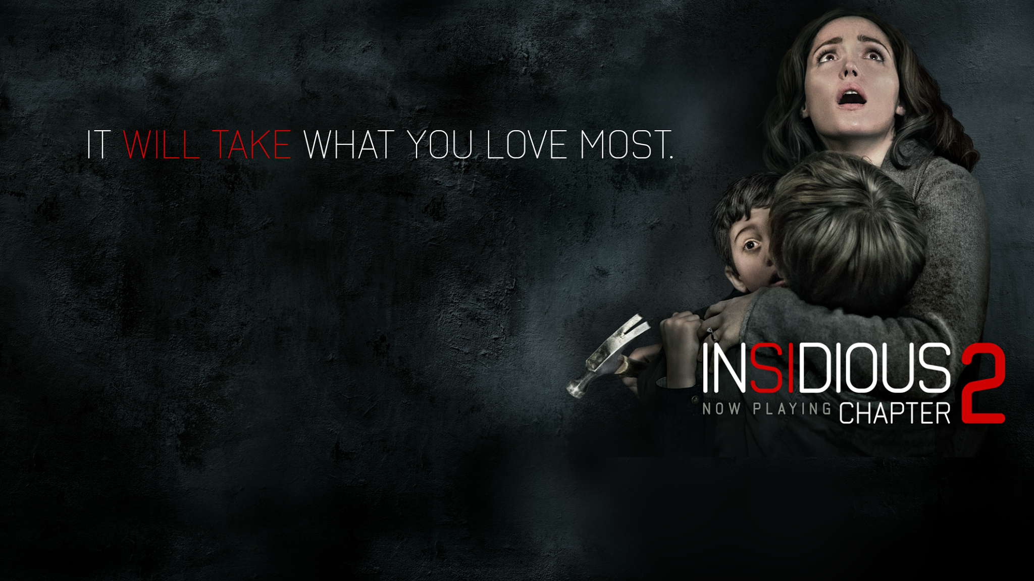 Download Insidious Horror Movie Poster HD Wallpaper. Search more high ...