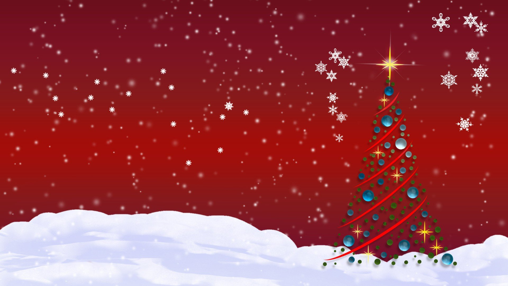 Christmas Wallpapers And Screensavers For Mac 1920x1080
