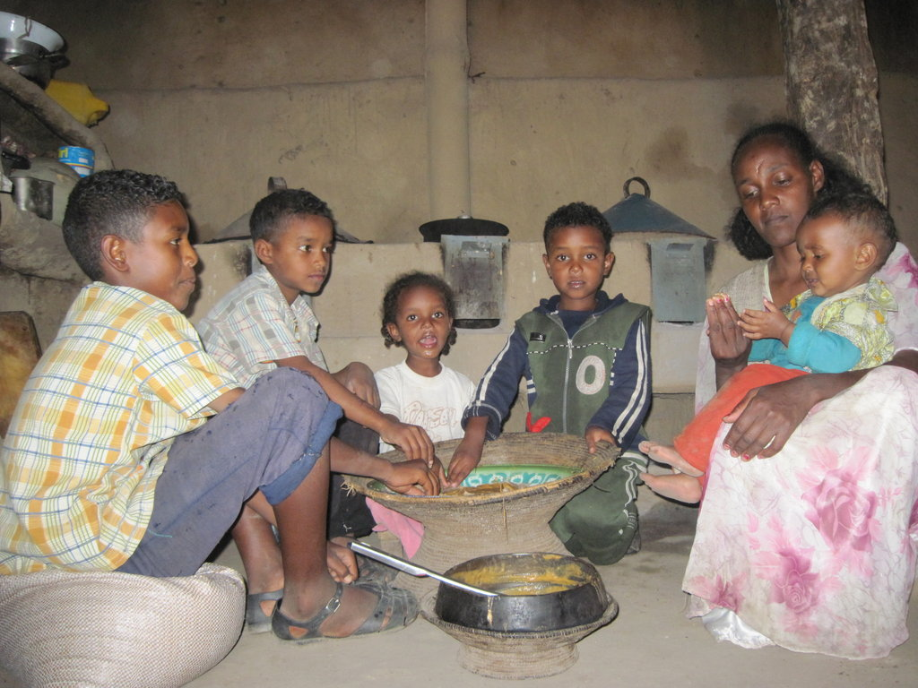 Reports on Ecological Ovens for 30 Families   Eritrea   GlobalGiving 1024x768