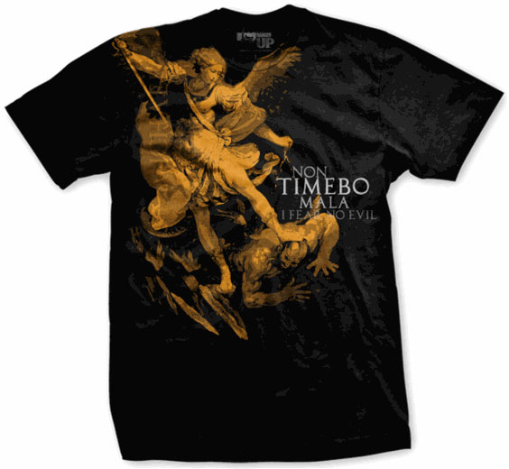 Ranger Up T shirts 564x520