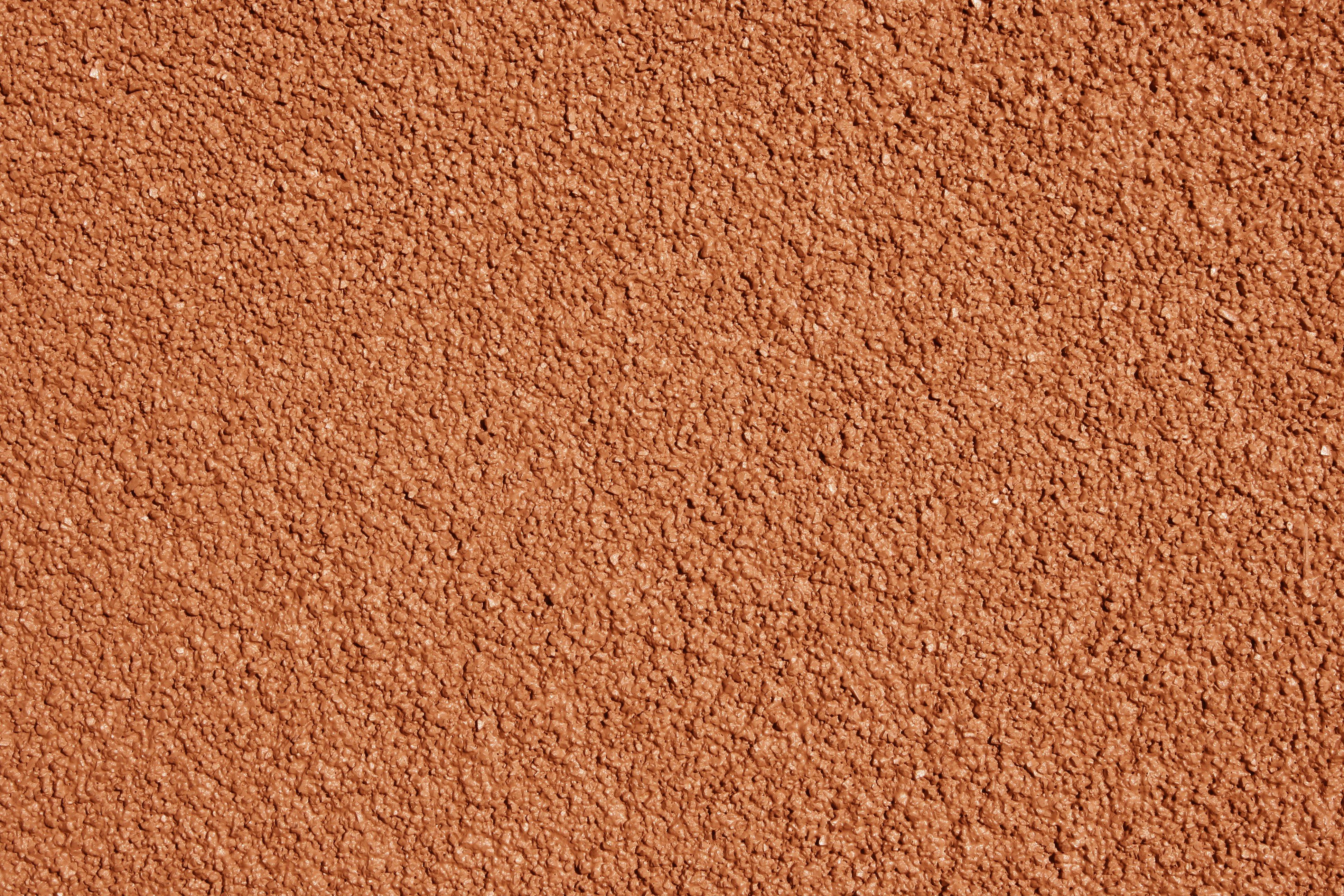 Red Stucco Close Up Texture Picture Photograph Photos Public 3888x2592